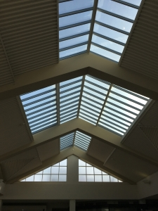 Evergreen House | Bellevue Square Custom Skylights